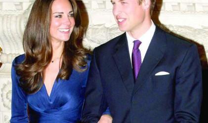 Британците ще похарчат 620 млн. паунда за кралската сватба