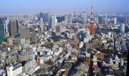 Япония строи резервни столици?