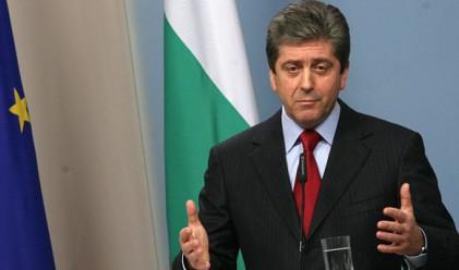 Първанов няма да посочи свой наследник