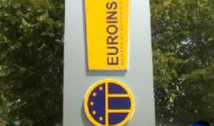 Евроинс с премиен приход от 5.7 млн. лв. за март