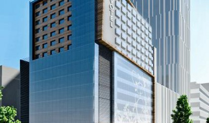 Accor строи хотел в София