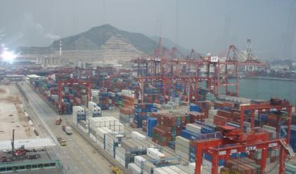 Китайската икономика с ръст от 9.7% през първото тримесечие