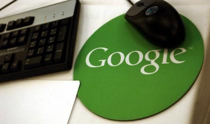 Колко служители има Google?