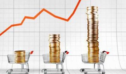 България е трета по инфлация в ЕС
