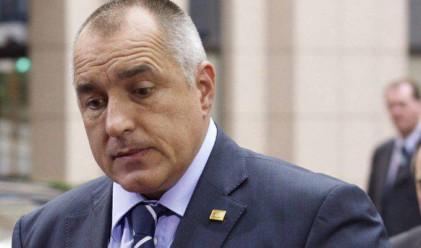 Борисов каза Да на две оставки в един ден