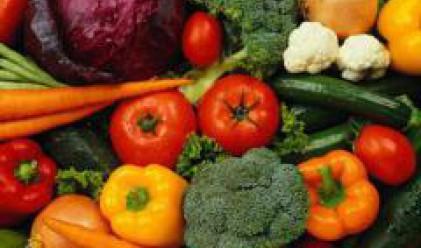 Спад в цените на голяма част от зеленчуците през седмицата