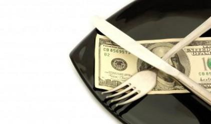 Скъпите храни главна заплаха за световната икономика