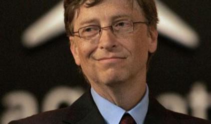 Тъмната страна на Гейтс