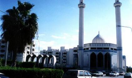 Мисрата- либийският Сталинград