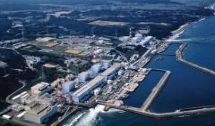 Изпомпват радиоактивна вода от Втори реактор на Фукушима-1