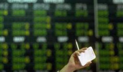 Турският индекс ISE 100 лидер по ръст в региона за април