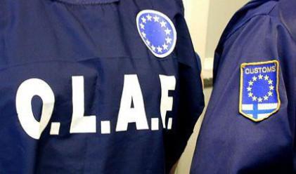 ОЛАФ разследва 85 измами у нас