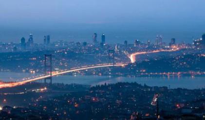 Разделят Истанбул на два града?