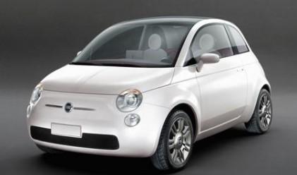 Спад с 4.7% на продажбите на нови коли в Европа