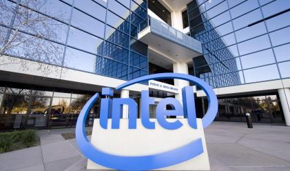 Intel е най-зелената американска компания