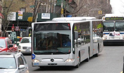 Автобусни превозвачи заплашиха с протести през юни