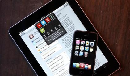 7.8 млн. американци имат iPad