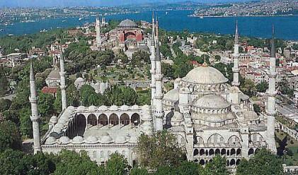 Турското икономическо чудо