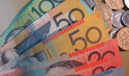 Австралиецът с нов исторически рекорд спрямо долара