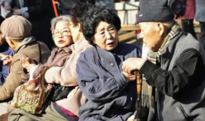 Държавите с най-застаряващо население