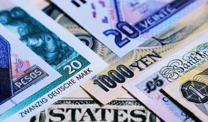 Доларът отново се оказа най-уязвим на валутнитните пазари
