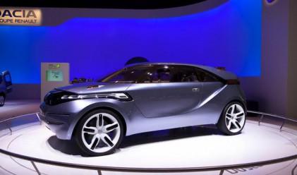 Dacia печели по 200 евро от продажбата на всеки автомобил