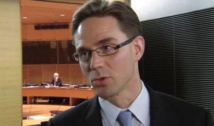 Финландия увери, че няма да блокира помощта за Португалия