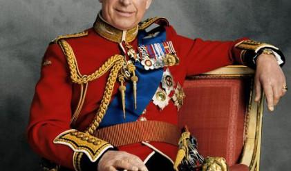 Принц Чарлз е най-търпеливият престолонаследник в историята