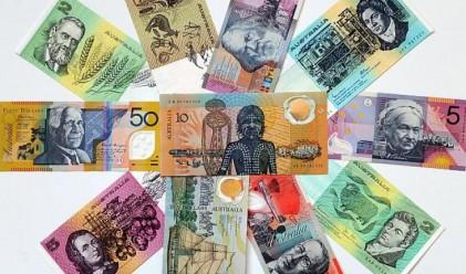 Нов рекорд за австралийския долар