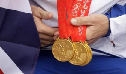 Rio Tinto ще произведе медалите за Игрите в Лондон