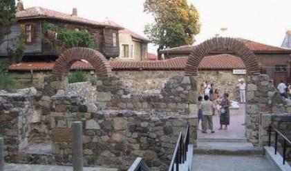 Откриха съкровище при разкопки в Созопол