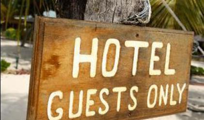 Великобритания се превръща в нация на домашни хотелиери