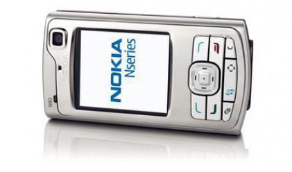 Apple изпревари Nokiа по приходи от подажби на телефони