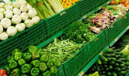 Ръст в цените на зеленчуците