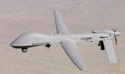 САЩ използват безпилотни самолети с ракети в Либия