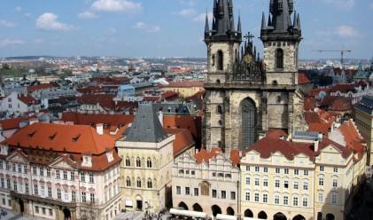 Над 150 000 туристи се очаква да посетят Прага по Великден
