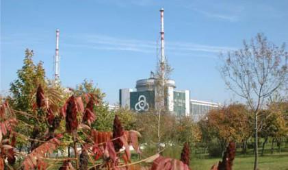 Пети блок на АЕЦ Козлодуй е спрян за ремонт