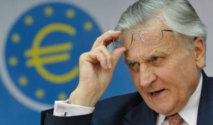 Трише предупреди за инфлацията