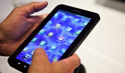 Samsung заведе насрещен иск срещу Apple