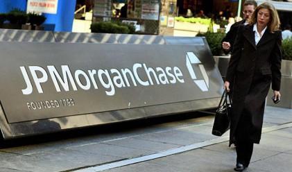 JPMorgan Chase е най-голямата публична компания в света