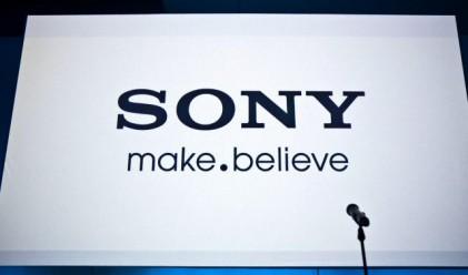 Sony пуска два модела таблети по-късно тази година