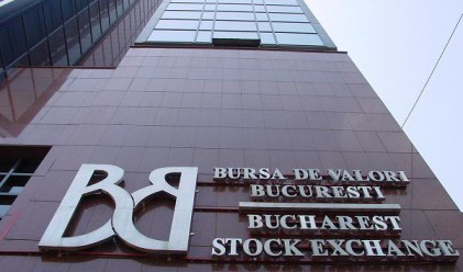 Most expensive stocks on Bucharest Stock Exchange