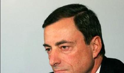 Саркози подкрепи Драги за президент на ЕЦБ