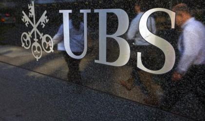 Богатите клиенти се върнаха в UBS