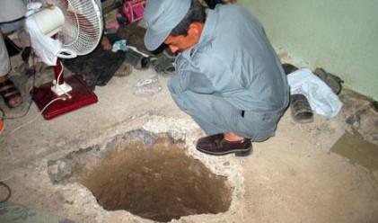 Афганистански затворници избягали през тунел копан 5 месеца