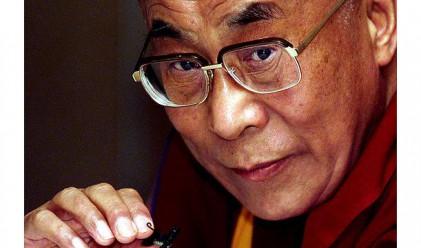 Експерт по право ще замени Далай Лама
