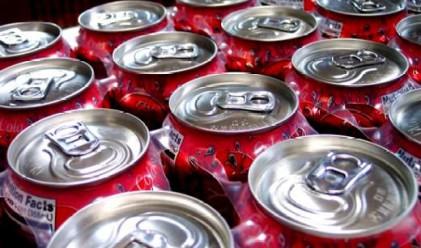 Пием по-малко безалкохолни напитки