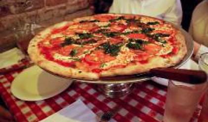 Къде правят най-добрата пица в света?