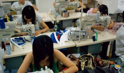 В очакване на бум на шивашката индустрия в България