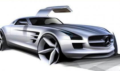 Daimler почти удвои печалбата си за първото тримесечие